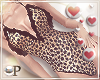 Silk Nights Leopard