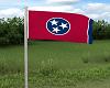 Animated Tennessee Flag