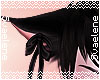 Nekomimi Ears |Black v2