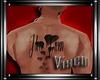 !VE! I Love Vixen Tat