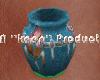 [kflh] Turq Indian Urn