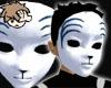 «H» Anbu Mask v7