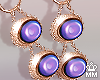 Paradise - Earrings
