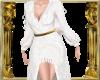 Divine Robe Gown