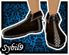 [MMO] Rustic Low Boots 1