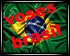 voses brasil F