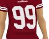 49ers #99 A.Smith