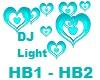 .S. DJ Heart Light 6