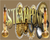 *PFE Steampunk Poster
