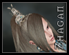 [Z] Ponytail dkblnd V1