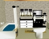 Saint Toddler Bathroom