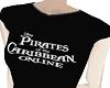 Pirates Online T-Shirt