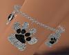 *Ney* Cat Paw Brace L