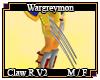 Warmon Claw R V2