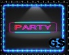"""GS"" NEON SING PARTY"