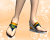 Chinese Slippers II