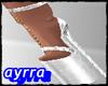 Ay_Chain Long Heels