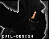 #Evil Dark Epic Hood