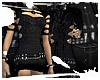 [LD] Negative Star Dress