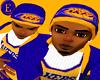 *CA* Lakers Skully