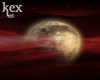 [KEX] Animated Red Sky