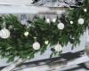 CHRISTMAS GARLAND I