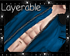 layrable jacket male