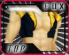 [F] Gogeta Top Cosplay