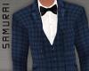 #T Derby Suit #Lapiz II