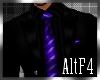 [ALT] Trigger Suit Blue