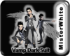 [MRW] Vamp Dark Top