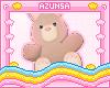 My Sweetheart Bunny xo