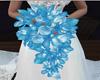 *D*Aqua bouquet