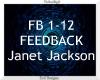 Feedback ~ J Jackson