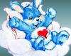 Bunny Carebear2
