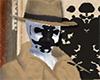 Masked Vigilante Hat