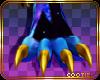 🌌 Nova   Foot Paws