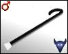 Ritzy cane (m)