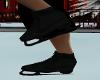 Emo Ice Skates Black