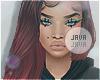J | Jenna red