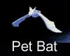 [RH] White Albino Bat