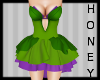 *h* Dragonfly Fae Dress