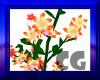 (CG) Flowering Vine