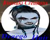 Draego Demon Hair