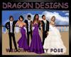 DD WEDDINGS: GROUP POSE