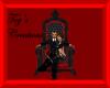 Happy Cuddle Throne