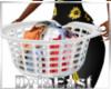 D: Laundry Basket