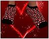 OUR HEARTZ  Socks -M