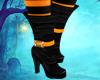 lil✩Pumpkin Boots