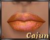 Copper Shimmer Lips Zell